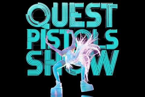 Quest Pistols