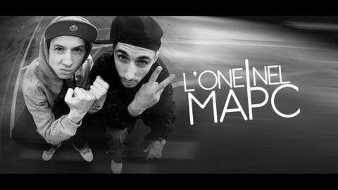 L`One и Nel (Марс)