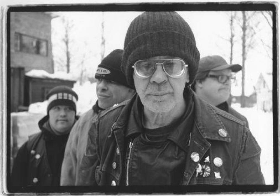Финская панк-группа Pertti Kurikan Nimipaivat (фото: www.kovasikajuttu.fi)