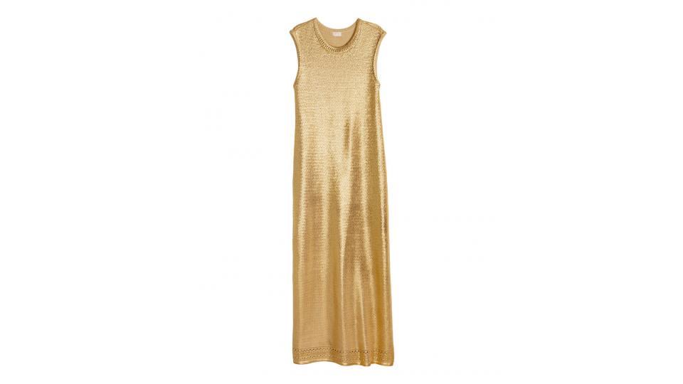 платье H&M, 3999 руб. (фото с сайта hm.com)