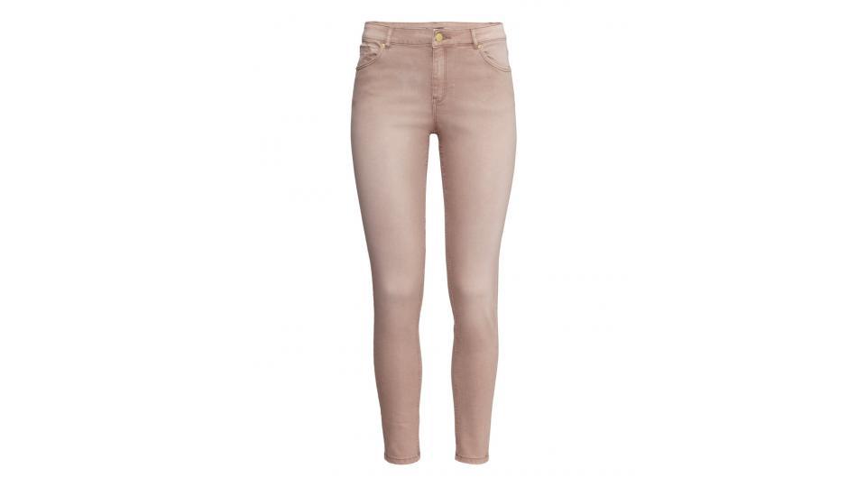 брюки H&M, 1199 руб. (фото с сайта hm.com)