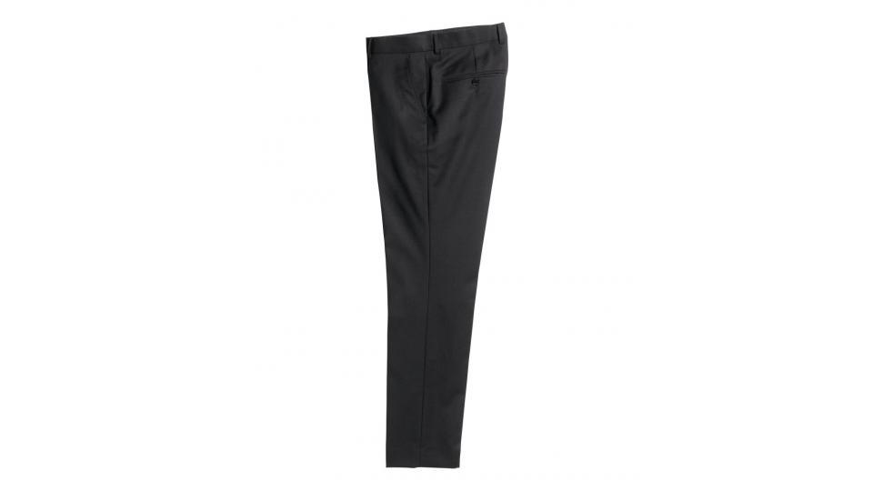брюки H&M, 2499 руб. (фото с сайта hm.com)