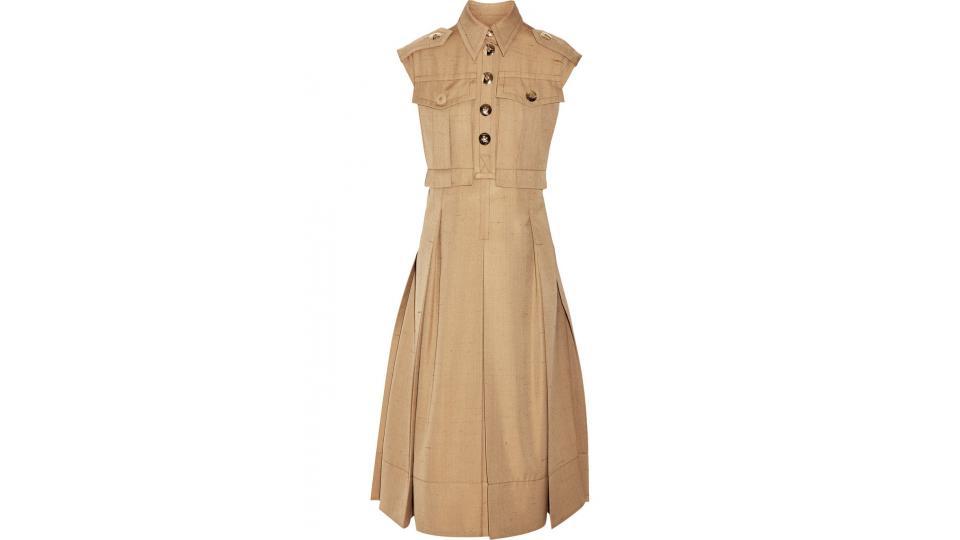 платье Marc Jacobs, ок. 75000 руб. (фото с сайта net-a-porter.com)