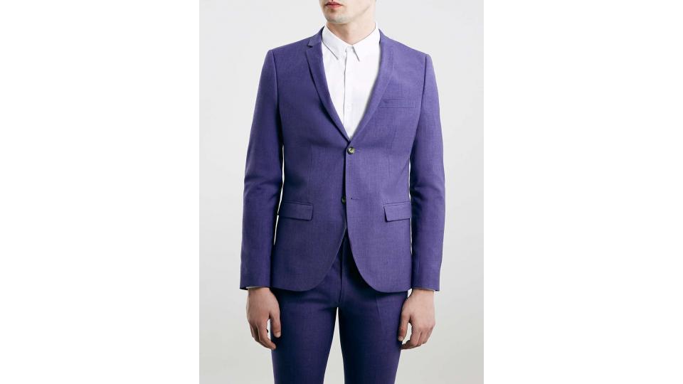 костюм Topman, ок. 4999 руб. (фото с сайта topman.com)
