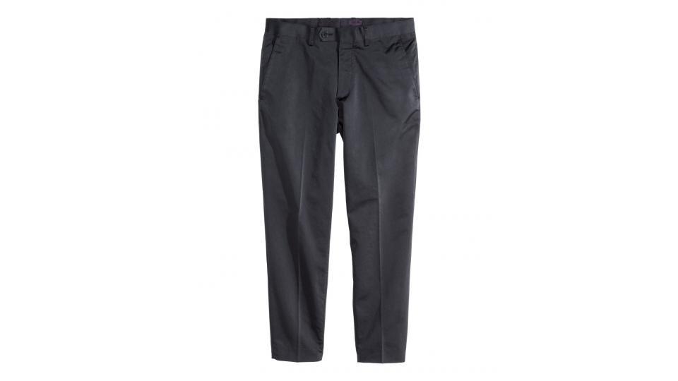 брюки H&M, 799 руб.  фото с сайта hm.com