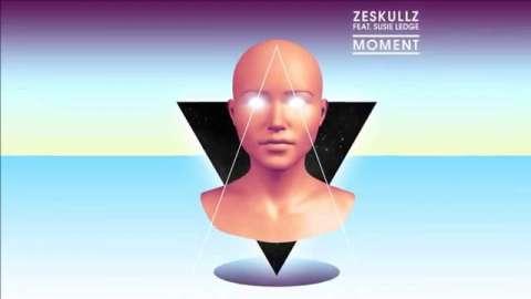 ZESKULLS Feat Susie Ledge, «Moment»
