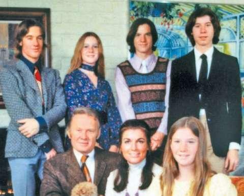 Героями первого массового реалити-шоу стали члены обычной американской семьи