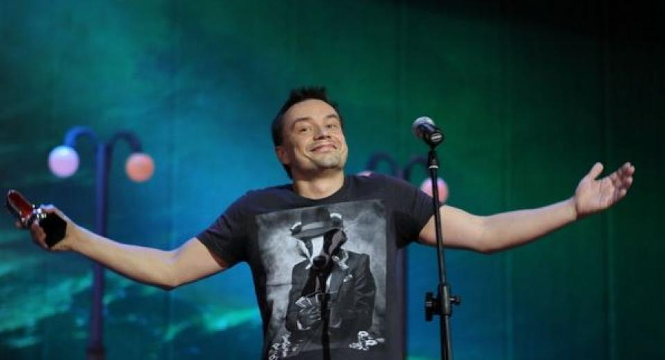 У певца Алексея Серова своя химчистка