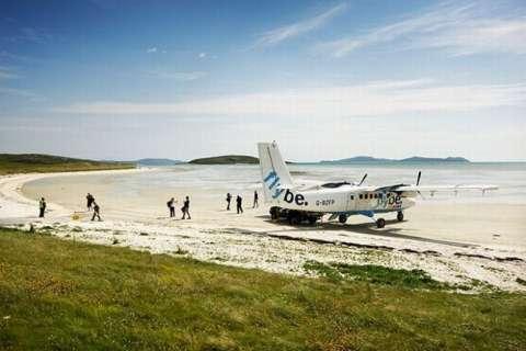 Самые необычные аэропорты в мире