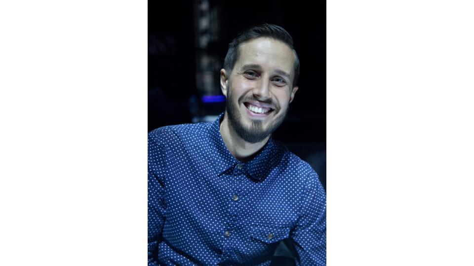 Виктор Абрамов-директор по развитию музыкального лейбла Black Star inc.