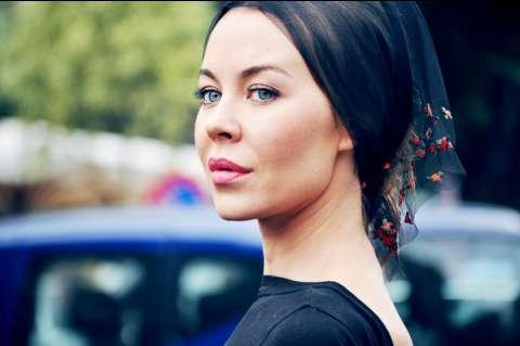 Образец для подражания: Ульяна Сергеенко