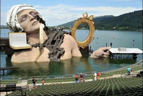 Самые необычные театры в мире