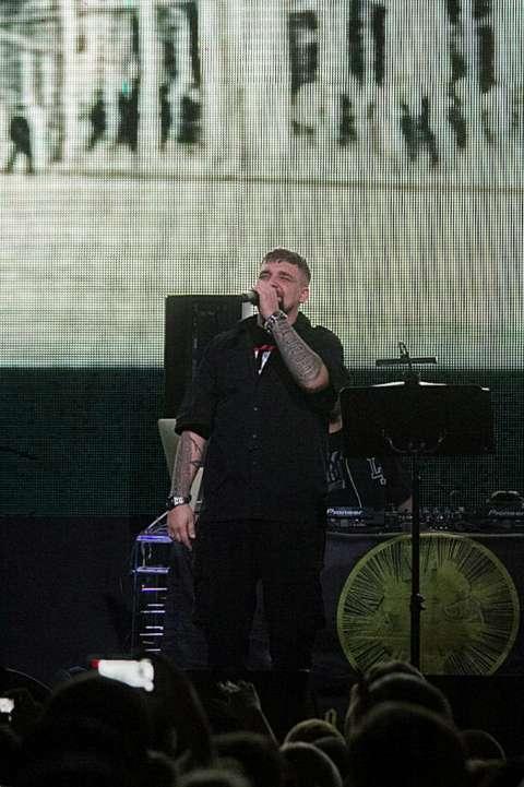 Концерт Ноггано