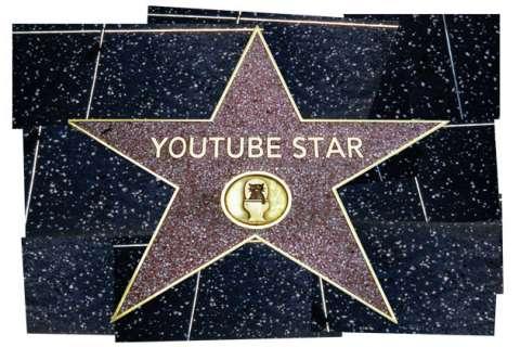 Звезды, которые прославились через интернет