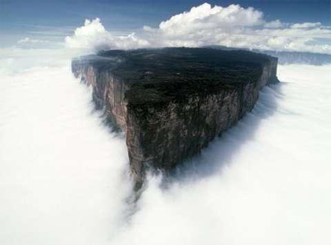 Самые необычные и прекрасные места в мире
