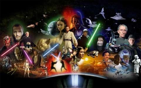 """Несколько не очень убедительных причин наконец посмотреть """"Звёздные войны"""""""