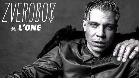 Zveroboy feat. L'One - #ТонуВоСнах