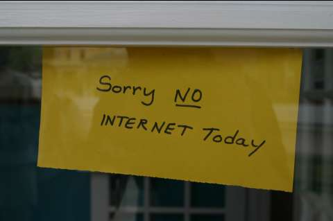 Чем заняться в международный день БЕЗ интернета?