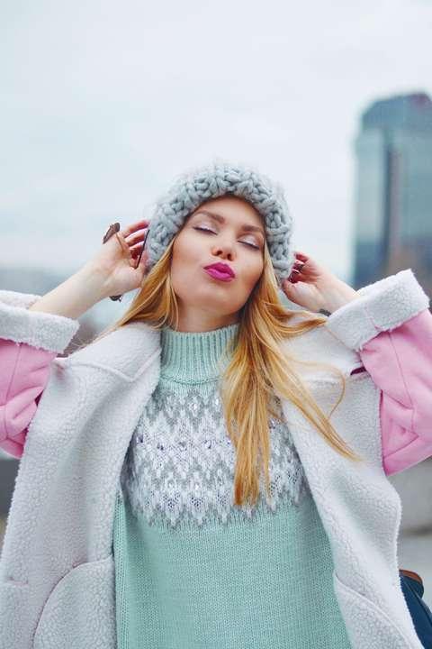 7 способов стильно выглядеть зимой