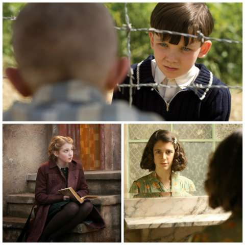 Топ-5 фильмов о войне глазами детей