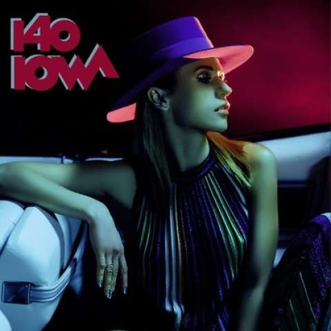 """клип IOWA на трек """"140"""""""