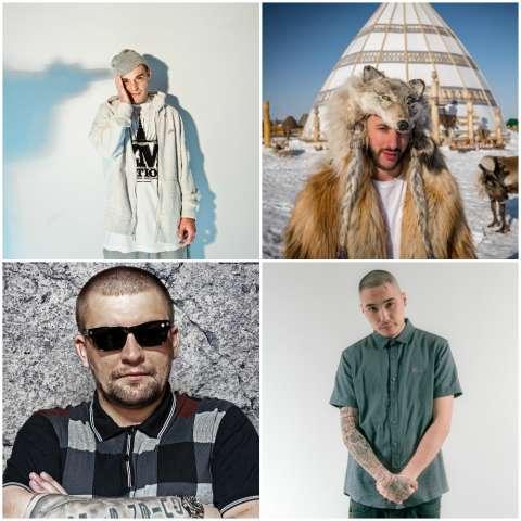Звездный чекин: артисты респектуют своим родным городам
