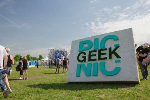 Фестиваль GEEK PICNIC: как это было