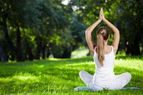 7 интересных фактов про йогу, о которых ты не знал