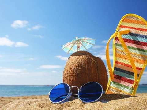 10 вещей, которые нужно взять в отпуск