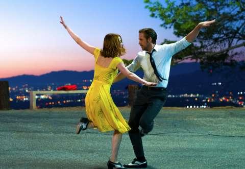 «Ла Ла Лэнд» : Райан Гослинг поёт для Эммы Стоун в новом трейлере