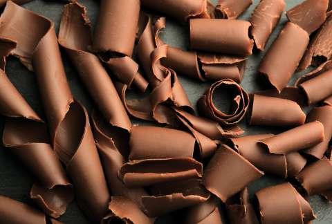 День шоколада: бекон, сено и другие неожиданные начинки