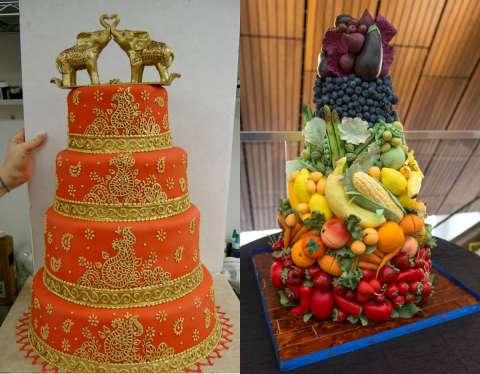 Международный День Торта: хочу это съесть!