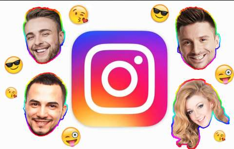 Как попасть в Instagram звезды