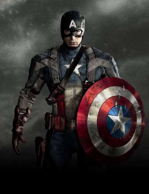 Капитан Америка уйдет с экранов