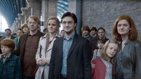 Новая волна Поттеромании: фильм «Гарри Поттер и Проклятое дитя» может выйти в 2020 году