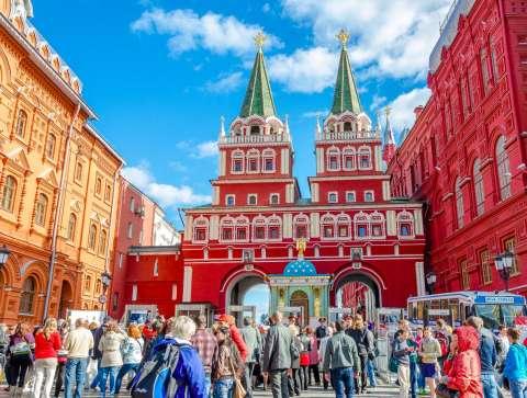 День города в Москве: 200 бесплатных экскурсий и 200 точек Wi-Fi