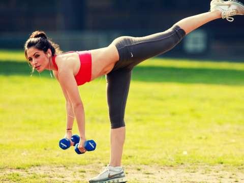 Физические упражнения хорошо влияют на память