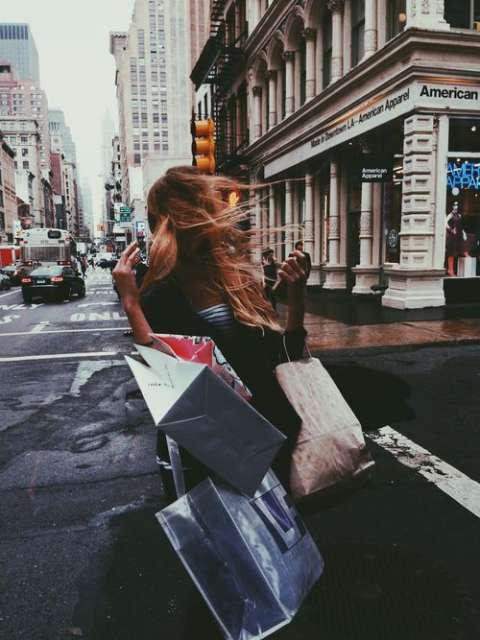 Простые правила идеального шоппинга