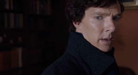 4-й сезон «Шерлока» может стать завершающим