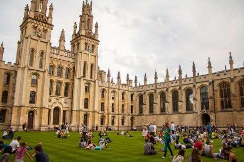 6 советов для тех, кто хочет учиться за границей