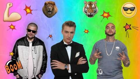 Международный мужской день: самые крутые мужчины шоу-биза