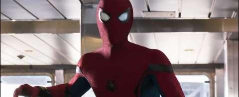 Вышел первый трейлер фильма «Человек-Паук: Возвращение домой»
