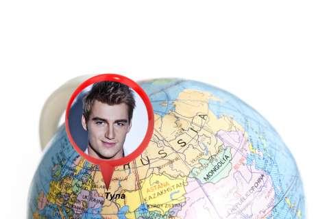 Звездный путеводитель: Алексей Воробьев в Туле