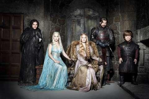 Последний сезон «Игры престолов» начнут снимать в сентябре