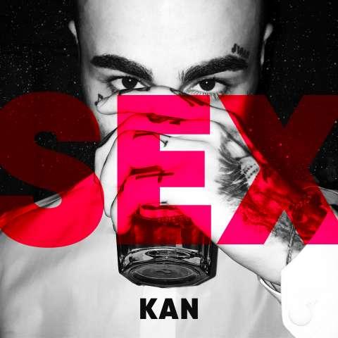 KAN презентовал откровенный трек «SEX»