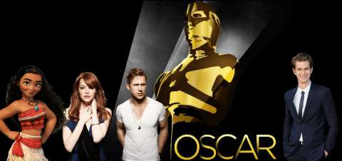 Номинанты на премию «Оскар»-2017