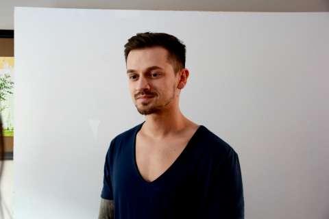 Миша Марвин, интервью