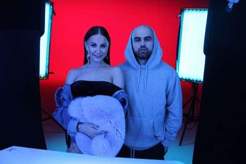 Artik&Asti рассказали о съемках нового клипа