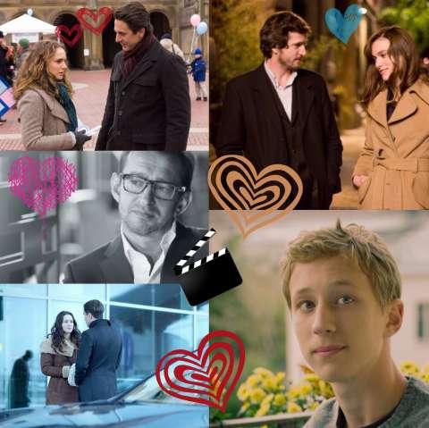 Фильмы, которые помогут разобраться в отношениях