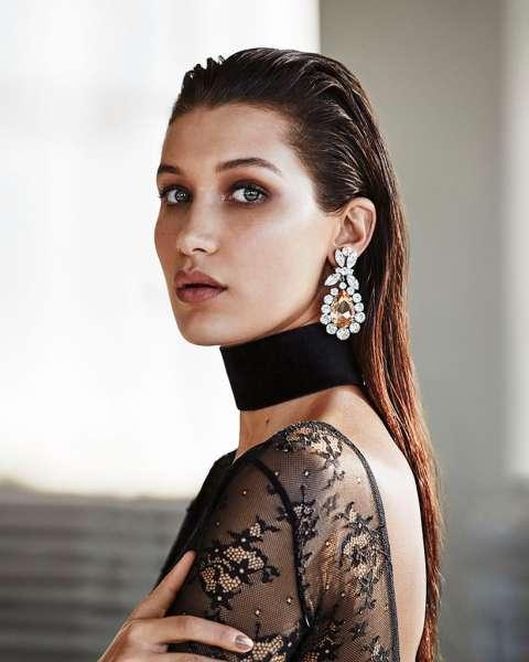 Икона стиля: Белла Хадид